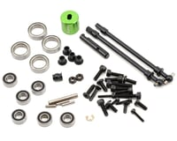 Image 4 for Axial Locked Axle Set