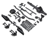 Axial SMT10 AR60 OCP Complete Front Axle Set