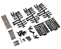 """Axial SCX10 12.0"""" TR Link Set (305mm)"""