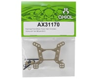 Image 2 for Axial Machined Front Shock Tower