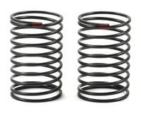 Axial 23x40mm Shock Spring (Red - 3.2lb) (2) | relatedproducts