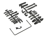 Axial RR10 Bomber 2.0 Rear Sway Bar Set (Soft)