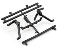 Axial Wraith Tube Frame Shock Mount (Front) | alsopurchased