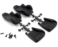 Axial Corbeau LG1 Seat Set (Black) (2)   alsopurchased