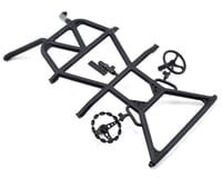 Axial Roll Cage Top