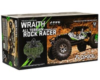 """Image 2 for Axial """"Wraith"""" 1/10th 4WD Ready-to-Run Electric Rock Racer"""