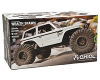 "Image 4 for Axial Wraith ""Spawn"" RTR 4WD Electric Rock Crawler"