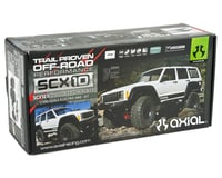 Image 7 for Axial SCX10 II 2000 Jeep Cherokee 1/10 Scale Rock Crawler Kit