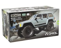 "Image 7 for Axial SCX10 II ""2000 Jeep Cherokee"" RTR 4WD Rock Crawler"