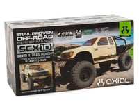 Image 7 for Axial SCX10 II Trail Honcho RTR 4WD Rock Crawler