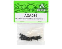Image 2 for Axial M3x25mm Cap Head Screws (10)