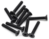 Axial 3x18mm Flat Head Screw (10)