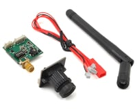 Ares 5.8GHz 25mW FPV Transmitter & 600TVL Camera Combo Set