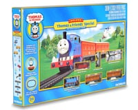 "Bachmann ""Deluxe"" Thomas the Tank Engine Train Set (HO-Scale)"