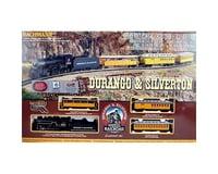 Bachmann Durango & Silverton Set (HO Scale)