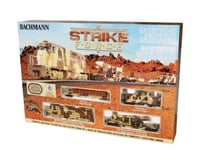 Bachmann Strike Force Train Set (HO Scale)