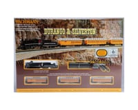 Bachmann Durango & Silverton Set (N Scale) | relatedproducts