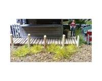 Bachmann 6mm Grass Tufts (Tan) (100)