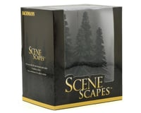 """Image 2 for Bachmann Scenescapes 5-6"""" Spruce Trees (6)"""