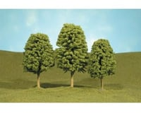 """Image 1 for Bachmann Scenescapes Deciduous Trees (3) (3-4"""")"""