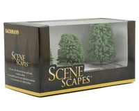 """Image 2 for Bachmann Scenescapes Deciduous Trees (3) (3-4"""")"""