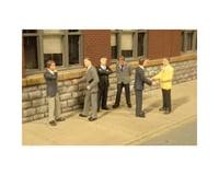 Bachmann SceneScapes Businessmen (O Scale)