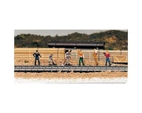 Bachmann Train Work Crew (HO Scale) | relatedproducts