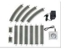 Bachmann E-Z Nickel Silver Reversing System (HO Scale)