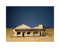 Bachmann Marshall's Office and Restaurant (HO Scale) | alsopurchased