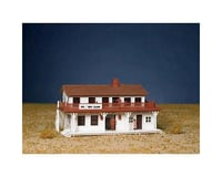Bachmann Saloon and Barber Shop (HO Scale) | alsopurchased