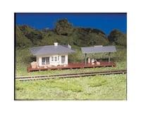 Bachmann Suburban Station (HO Scale)