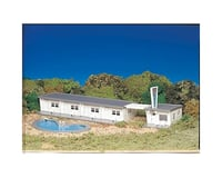 Bachmann Motel w/ Pool (HO Scale)