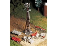 Bachmann O Snap KIT Windmill w/Machinery