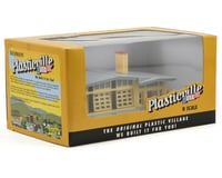 Image 2 for Bachmann N-Scale Plasticville Built-Up Shell Gas Station