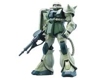 Bandai 1/60 Ms-06F Zaku Ii Grn Gundam