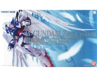 Bandai 1/60Winggundam Zeropearlmirrorcoat