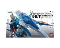 Bandai 1/60 Perfect Grade OO Raiser Gundam Double Zero