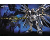 Bandai 1/60 Strike Freedom Gundam Bandai Perfect Grd