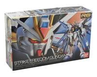 Image 3 for Bandai ZGMF-X20A Strike Freedom Gundam #14