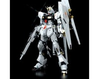 Bandai Nu Gundam Titanium Chars Counteratt