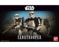 Bandai Star Wars 1/12 Sandtrooper