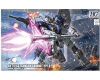 Bandai Ground Type Thunderbolt Ver Gundam
