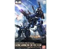 Bandai 221061 Guncannon Detector Gundam UC Bandai RE/100