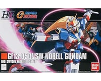 Bandai Spirits #119 GF13-05ONSW Nobell Gundam