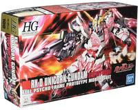 Bandai Spirits #100 Unicorn Gundam Destroy Mode Hguc