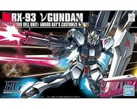 Bandai Spirits #86 Rx-93 Nu Gundam Chars Counterattack