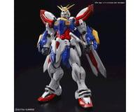 """Bandai Spirits God Gundam  """"G Gundam"""", Bandai Spirits Hi-Resolution Model"""