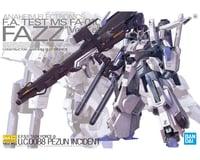 "Bandai Spirits FAZZ (Ver.Ka) ""Gundam Sentinel"", Bandai Spirits MG"