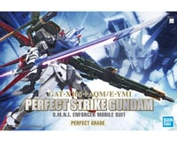 "Bandai Spirits Perfect Strike Gundam ""Gundam SEED"", Bandai Spirits PG 1/60"