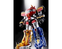 Bandai Spirits Gx-72 Megazord Mighty Power Rangers
